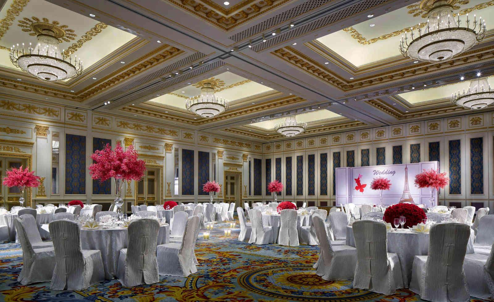 Parisian Ballroom
