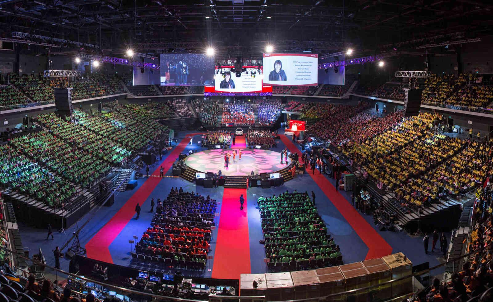 15,000-seat Cotai Arena
