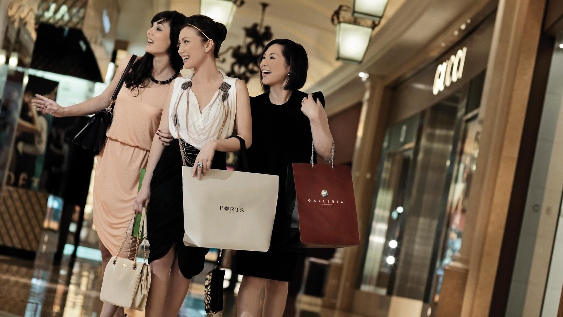 Pop Up Shopping